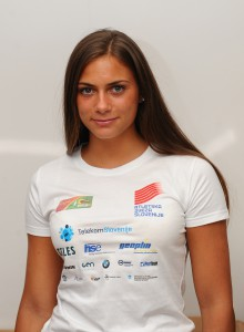 Press conference (Junior World championship)
