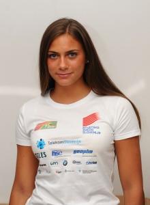Press conference (Junior World championship)