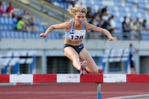 Marusa Mismas potrdila olimpijsko normo za Rio (1)